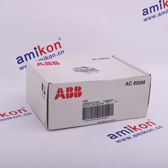 Professional ABB PM564-R-ETH-AC PLC AC500-ECO module CPU supplier