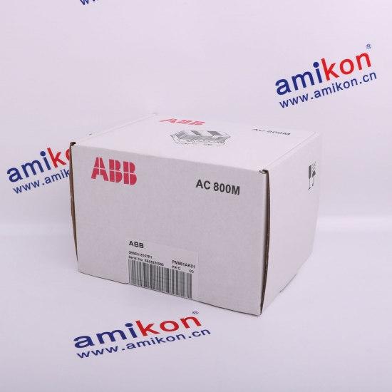 Professional ABB PM590-ETH AC500 PLC CPU MODULES supplier