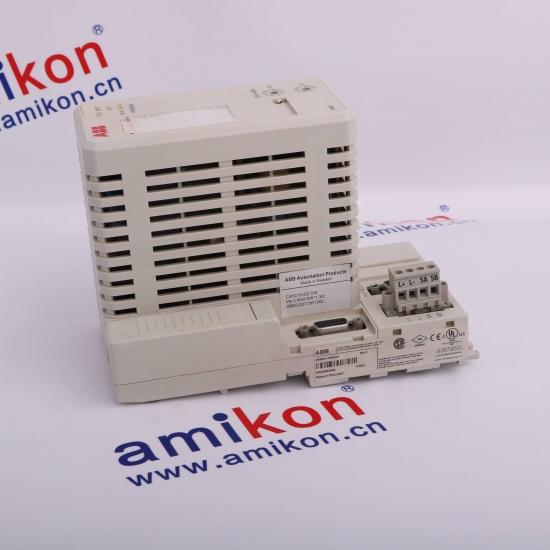 Professional ABB PM590-ETH AC500 PLC CPU MODULES supplier,ABB PM590