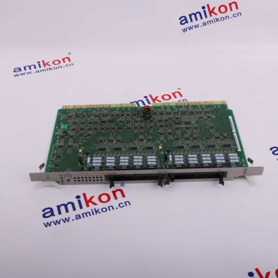 Triconex Termination Panel for 2755 7400061-600