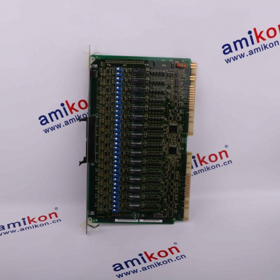 Triconex Relay Outpout for 2658 74000110-010