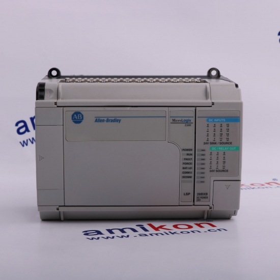 Allen Bradley 1756-A17 /B * NEW IN STOCK