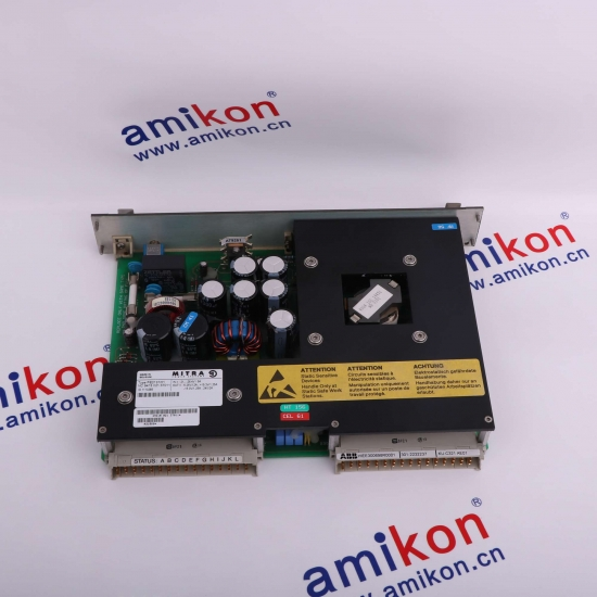 ABB 3BSE078843R1  | Advantage Price