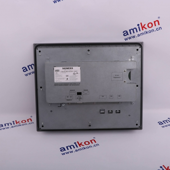 Siemens 6SN1123-1AB00-0BA0  * NEW IN STOCK