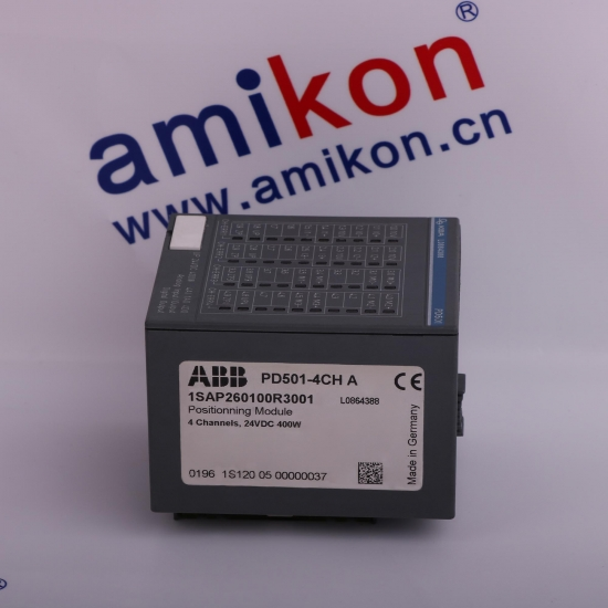 ABB IIATB04 | Large in stock