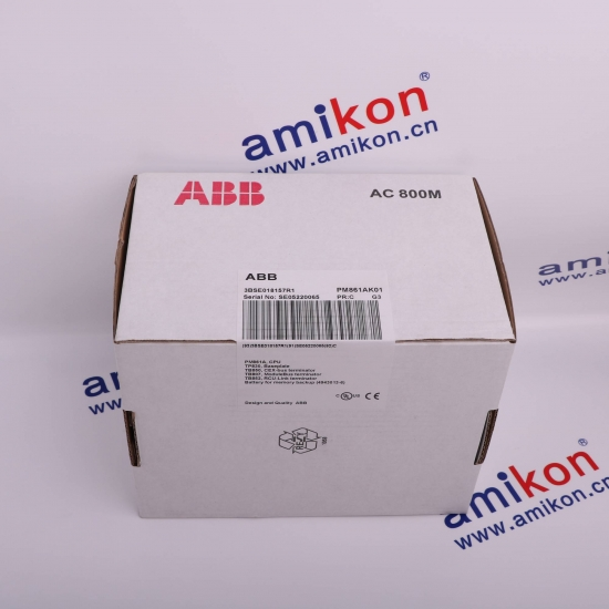 ABB 3BSE078753R1 Fast delivery on good item
