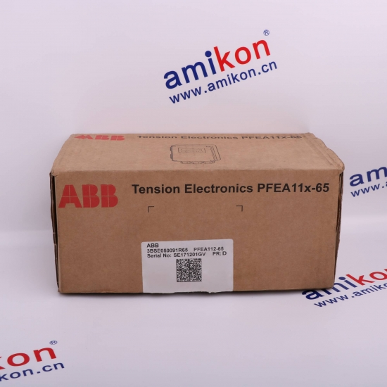 ABB 3BSE078751R2 New And Original
