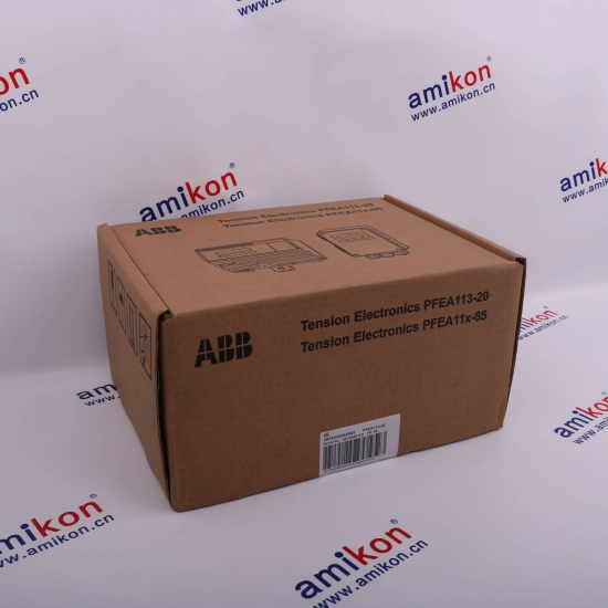 ABB TK811V050  3BSC950107R2 Fast delivery on good item