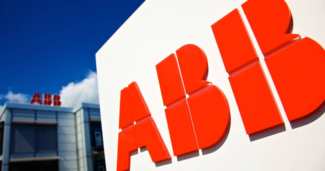 ABB officially completed the separation of inverter business